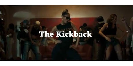 The Kickback: Game Night & Mixer tickets