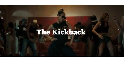 The Kickback: Game Night & Mixer