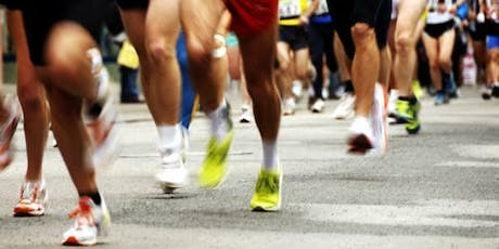 Running Injury Prevention Workshop tickets