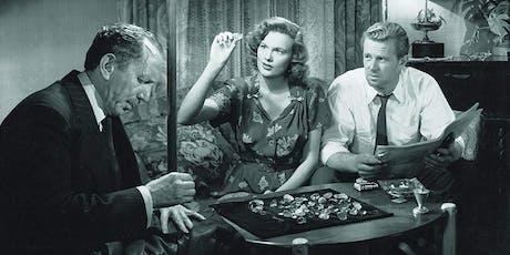 Movies Under the Stars: The Asphalt Jungle tickets