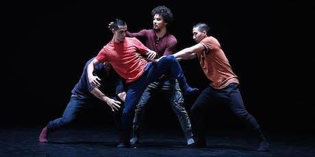 Creative Matters: Victor Quijada, choreographer tickets