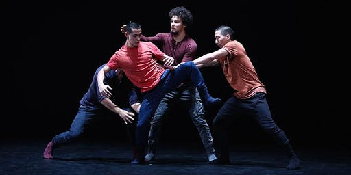 Creative Matters: Victor Quijada, choreographer