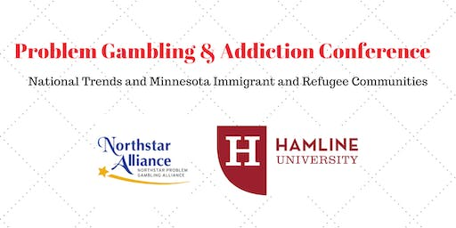 Problem Gambling & Addiction: National Trends and MN Communities