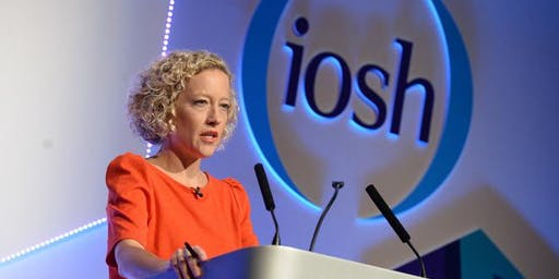 IOSH Managing Safely - Manchester (14th Oct - 16th Oct)