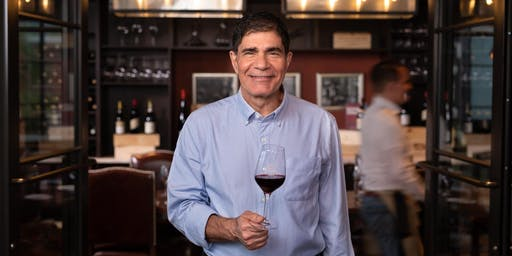 Wine Tasting with Master Sommelier George Miliotes