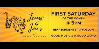 Jesus & Jazz