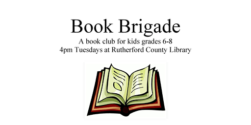 Book Brigade