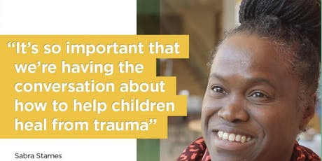 LIVE WEBINAR: Treating Childhood Trauma using Play Therapy tickets