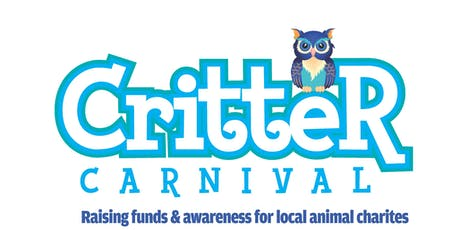 Critter Carnival - Meet & learn about animals (Free!) tickets