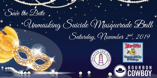 Unmasking Suicide Masquerade Ball