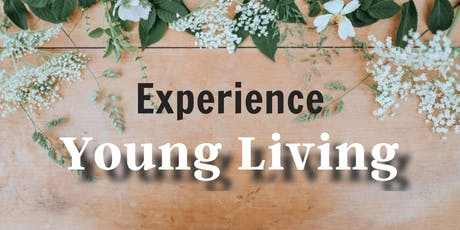 Discover Young Living tickets