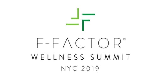 F-Factor Wellness Summit: NYC 2019 (11/9 & 11/10)