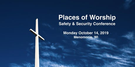 Church Safety & Security Conference tickets