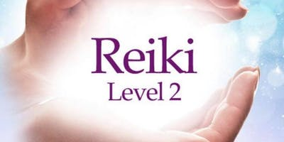 USUI Reiki - Second Degree Practitioner