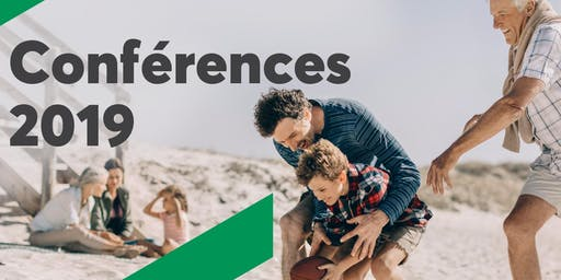 Stratégies de transfert de REER en FERR - Mercredi 23 octobre 2019