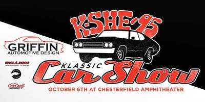 KSHE Klassic Car Show