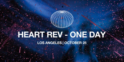 Los Angeles Heart Revolution One Day