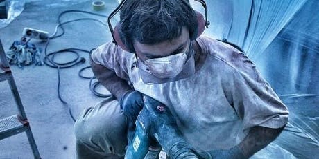 Respiratory Protection Course - Sept 26, 2019 tickets