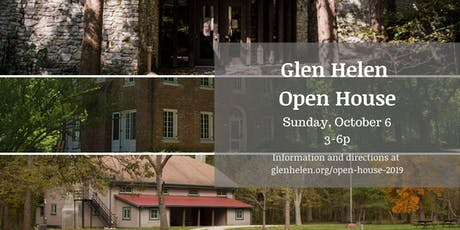 All Facilities Open House tickets