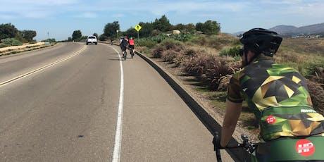 Carmel Valley Beginner Road Ride tickets