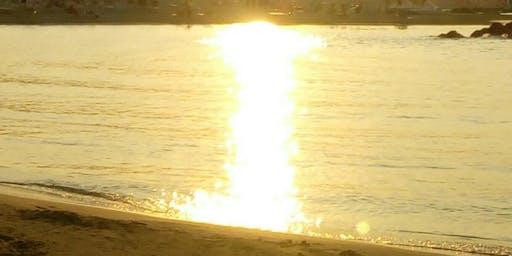 Meditazioni di riconnessione alla luce