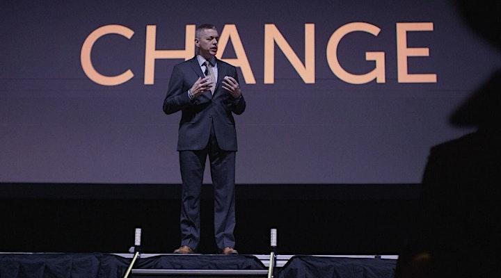 ON Leadership Conference   CHANGE image