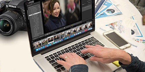 Learn to Use Lightroom Classic