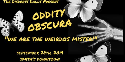 Oddity Obscura