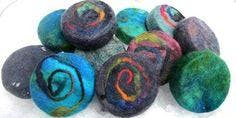Felted Soap Workshop
