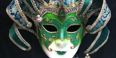Brazilian Carnaval / Mardi Gras tickets