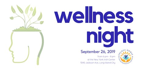 Wellness Night with Solace House tickets