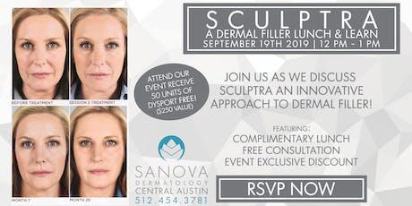 Sanova Dermatology - Baton Rouge's Anniversary Cosmetic