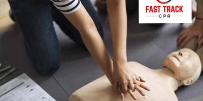 AHA BLS CPR Class for Healthcare Providers