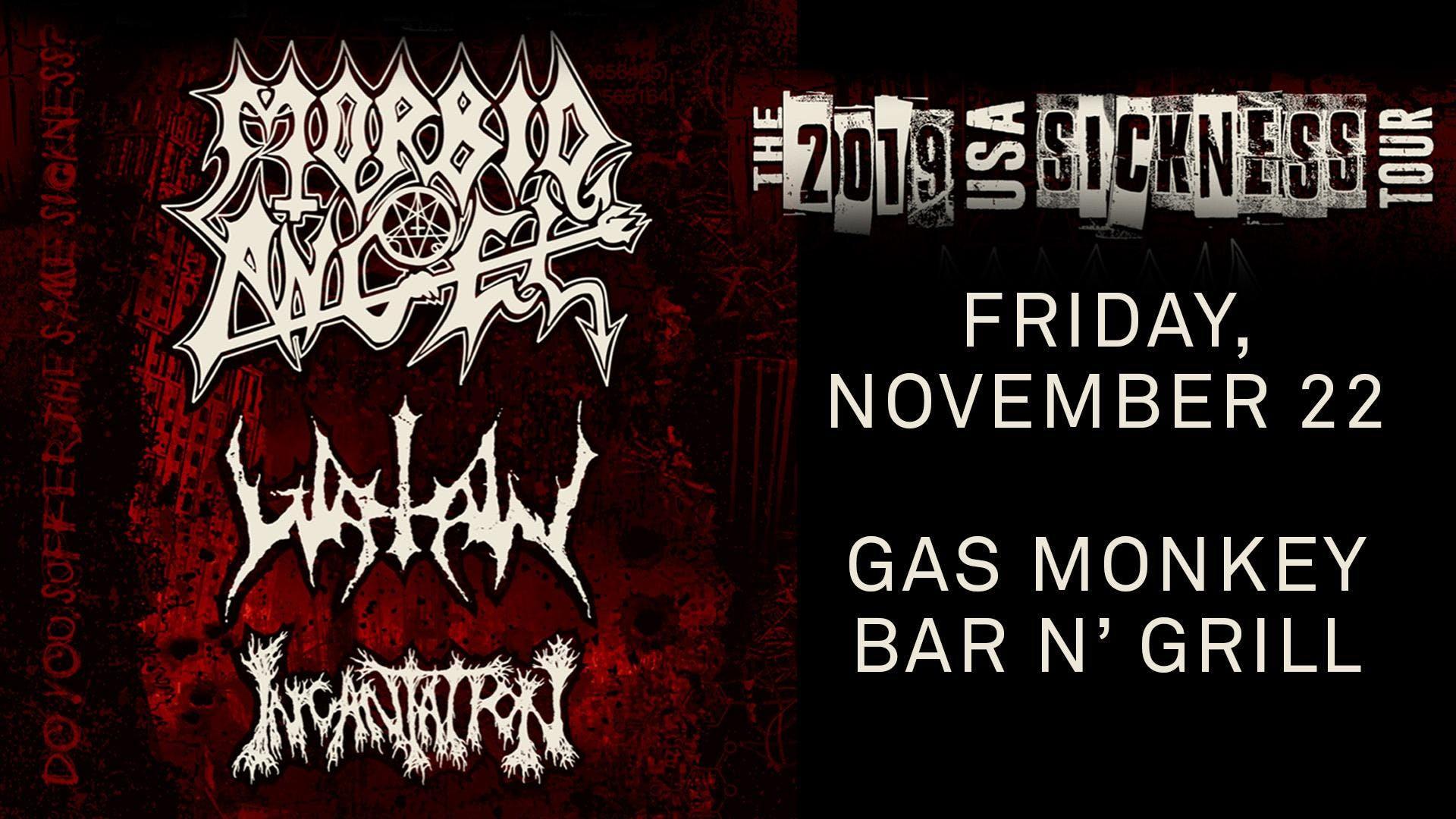 Calendar | Gas Monkey Dallas
