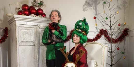 SOLD OUT: Harry Shearer & Judith Owen's Christmas Without Tears @ SPACE
