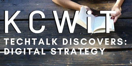 TechTalk Discovers: What Is A Digital Strategist?