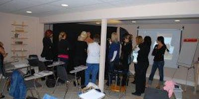 Denver Spray Tan Training Class - Hands-On Learning Colorado--December 1st