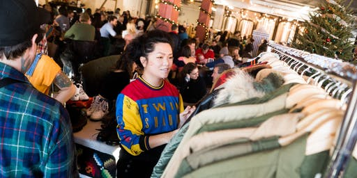 Minneapolis Vintage Market - Early Bird Admission November 2019