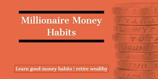 Millionaire Money Habits