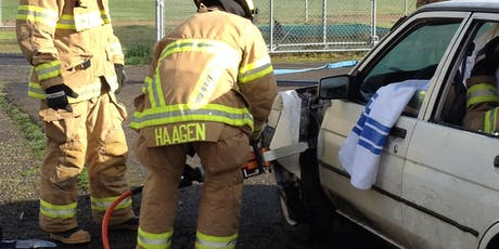 Vehicle Extrication tickets