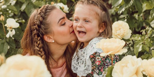 Mother-Daughter Relationships: Taking Care of the Fragile Edges