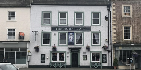 Ghost Hunt - Bishops Blaize, Richmond tickets