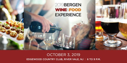 The Bergen Wine & Food Experience