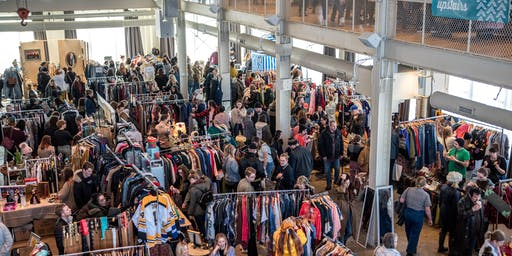 Minneapolis Vintage Market - Early Bird Admission December 2019