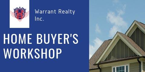 Home Buyer's Workshop