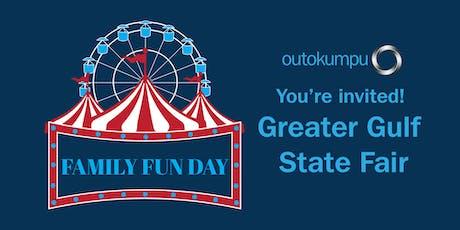 Family Fun Day November 2 tickets