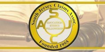 South Jersey Claims Association (SJCA) General Meeting September 25, 2019