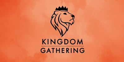 Kingdom Gathering 18-20 October 2019