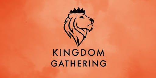 Kingdom Gathering 18-20 October 2019