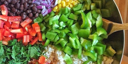 Community Meal Prep